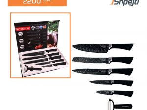 EVERRICH SHARP KNIFE SET