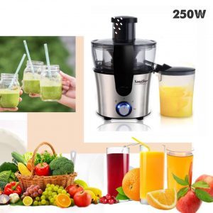 SONIFER MULTIFUNCTIONAL JUICER: