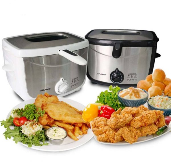 GRAND DEEP FRYER: