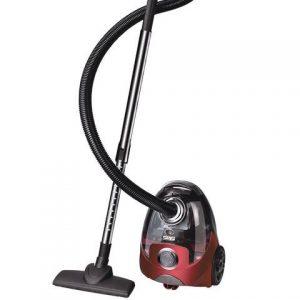 DSP VACUUM CLEANER