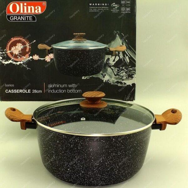 OLINA Tenxhere granite