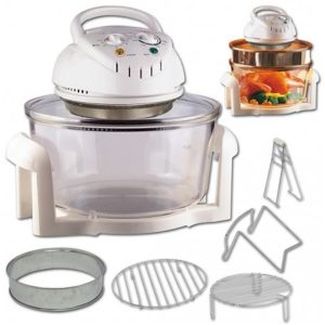 First Austria Halogen Oven