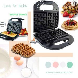 waffles SOKANY