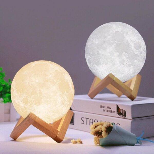 Moon Light: (hene ndricuese)