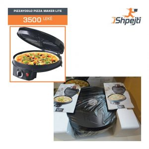PIZZAYOOLO PIZZA MAKER LITE