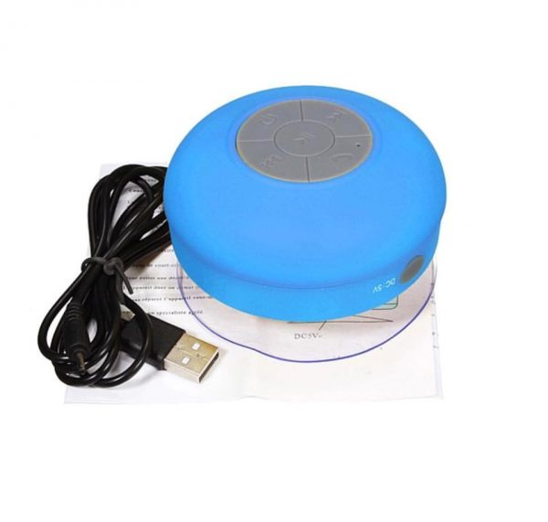 Boks me Bluetooth Kundra Ujit