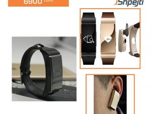 Smart Bracelet Watch U20 Umini