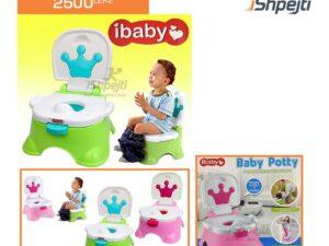 Ulëse-WC Për Fëmijë