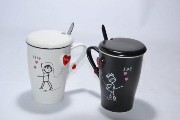 Filxhane Për Kafe Love
