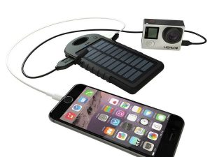 Power Bank Me Panel Diellor