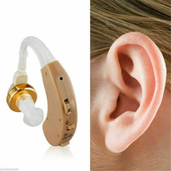 Aparat Degjimi