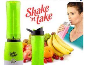 Shake n Take 4