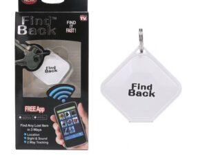 Find Back
