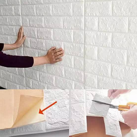 Letra Murale 3D