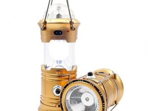 Llampe Magjike