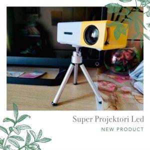 Mini Projektor LED