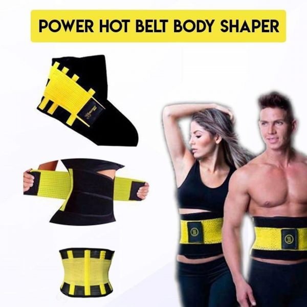 Belt Hot Shapers