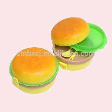Tas Per Ushqime Ne Forme Hamburgeri Titiz AP-9080