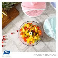 Handy Rondo Titiz Plastik