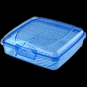 Kuti Ushqimi Titiz Plastik AP-9267 550 Ml