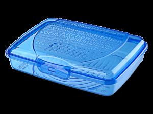 Kuti Ushqimi Titiz Plastik AP-9268 750ml