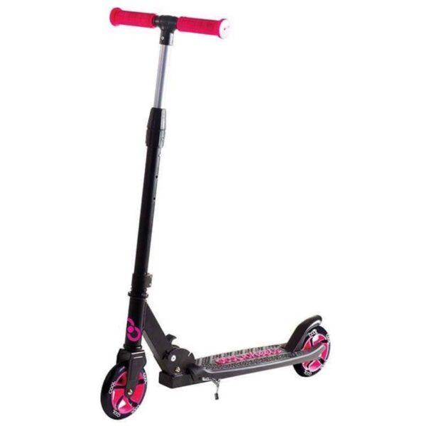 Scooter Per Vajza