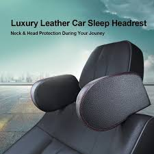 Car Sleep HeadRest