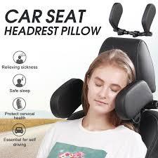 Car Sleep HeadRest
