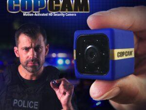 Kamere Spiune Cop Cam