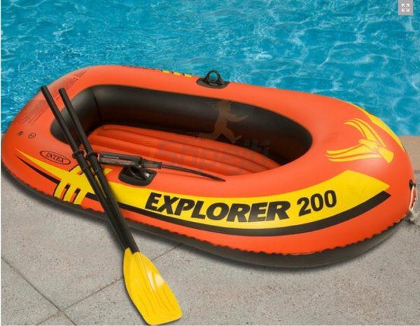 Komardare Intex Explorer 200