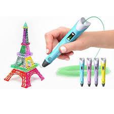 Stilolaps 3D