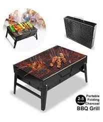 Skare Per BBQ Portative