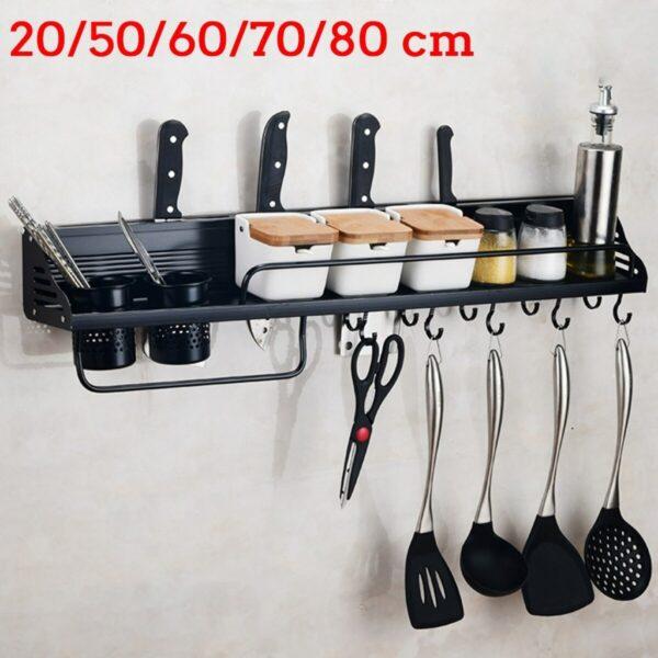 Rafte Alumini për Kuzhinë | iShpejti.al