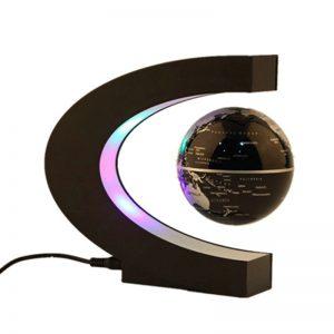 glob magnetik anti gravitet