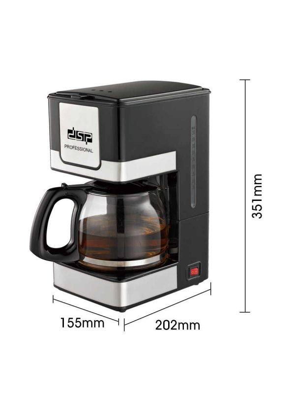 Ekspres kafeje KA3024 DSP
