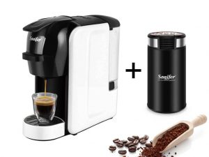 Ekspres kafeje SF3539 Sonifer
