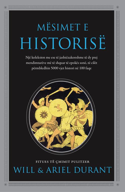 Mësimet e historisë