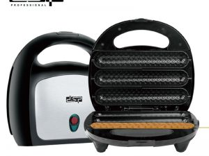 Toster per salcice DSP KC1132