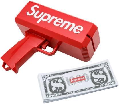Pistolete Supreme